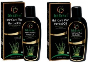 Dhathri Herbal Hair Oil
