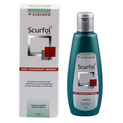 Atrimed Scurfol Topical