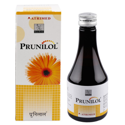 Atrimed Prunilol Syrup