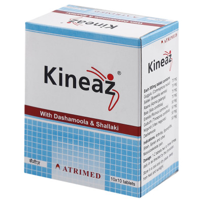 Atrimed Kineaz Tablets