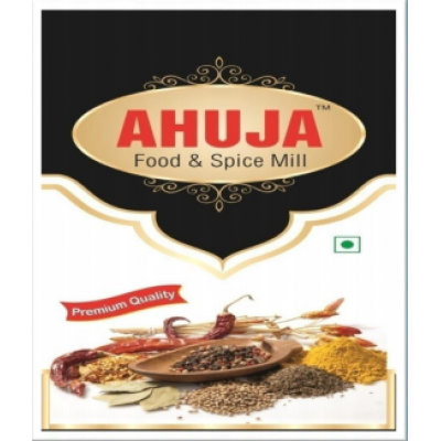 Amar Overseas Ahuja Food & Spice Mill 250gm