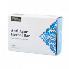 Bipha Drugs Anti Acne Herbal Bar