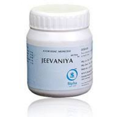 Bipha Drugs Jeevaniya Tablet