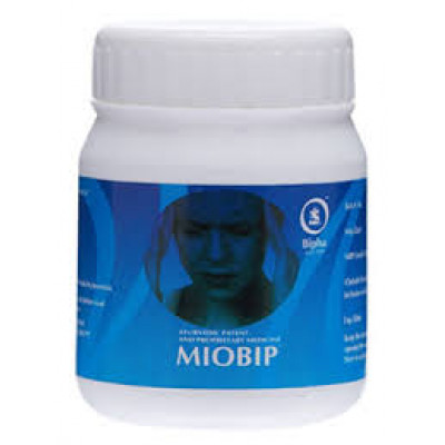 Bipha Drugs Miobip Tablet