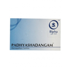 Bipha Drugs Padhyashadangam Tablets