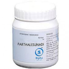 Bipha Drugs Parthalesunadi Tablets
