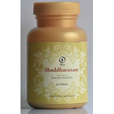 Bipha Drugs Shaddharanam Tablet