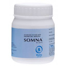Bipha Drugs Somna Tablets