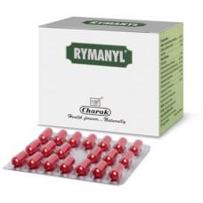 Charak Rymanyl Capsules