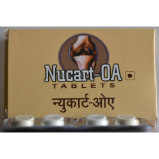 Gufic pharma Nucart OA Tablet