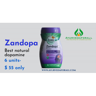 Zandopa Special bundle