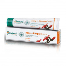 Himalaya Acne - n - Pimple Cream