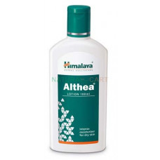 Himalaya Althea Lotion
