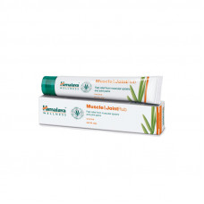 Himalaya Muscle and Joint Rub