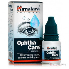 Himalaya Ophthacare Eye Drops