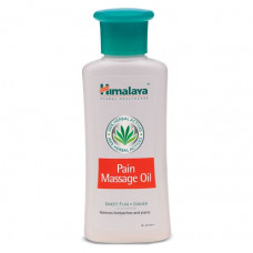 Himalaya Pain Massage Oil