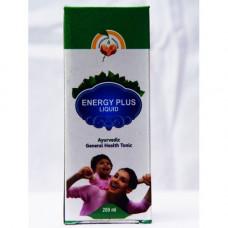 Vaidyaratnam Energy Plus Liquid