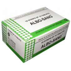 Albo- sang tablet