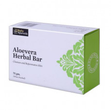 Bipha Drugs Aloevera Herbal Bar