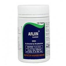 Alarsin Arjin