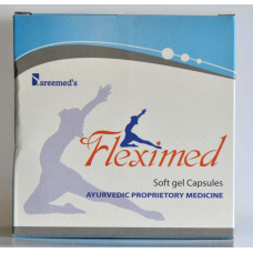Sreemed Labs Fleximed capsules