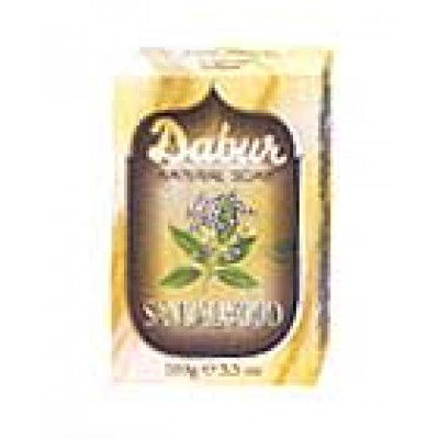 Dabur Natural Sandalwood Soap