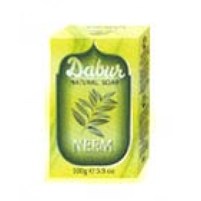Dabur Natural Neem Soap