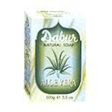 Dabur Natural Aloe Vera Soap