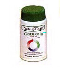 Dabur Nature Care Gotu Kola