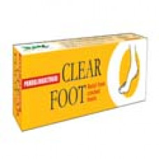 Pankajakasthuri Clear Foot Cream