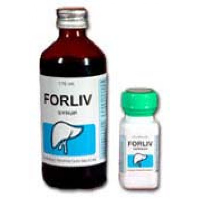 Ayurchem Forliv Tablet