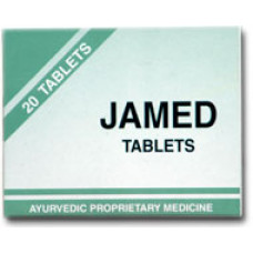 Ayurchem Jamed Tablets