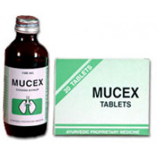 Ayurchem Mucex Tablets