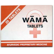 Ayurchem Wama Tablets