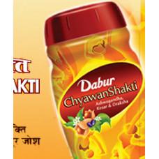 Dabur Chyavansakthi