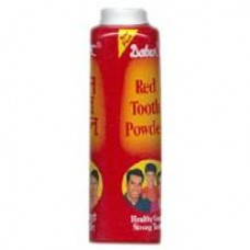 Dabur Red tooth powder