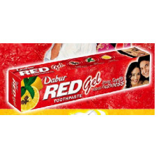 Dabur red gel..