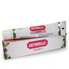 100 Arthrella tablet + 30gm oin..