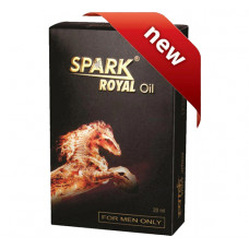 Vasu Spark Royal Oil