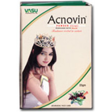 Vasu Acnovin Face pack