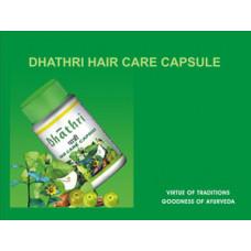 Dhathri Ayurveda Dhathri Hair Care Capsule