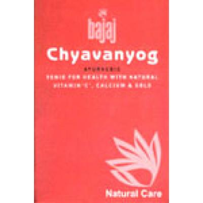 Bajaj Chyavanyog Tonic and Tablet