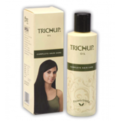 Vasu Trichup oil Complete Hair Care special offer