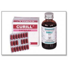 Curil syrup..