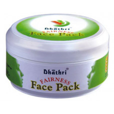 Dhathri Ayurveda Dhathri Fairness Face Pack
