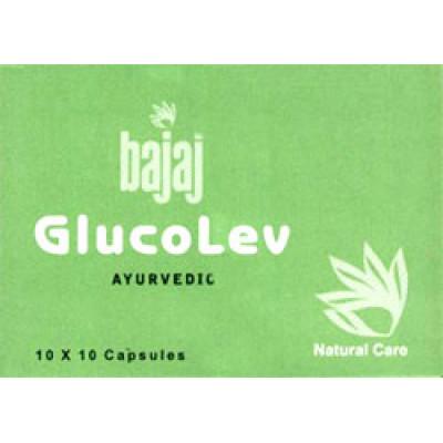 Bajaj Glucolev Capsule