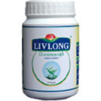 Liv-Long Greenteacaps