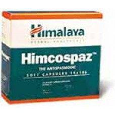 Himalaya Himcospaz special offer