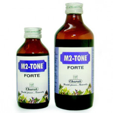 M2 tone syrup..