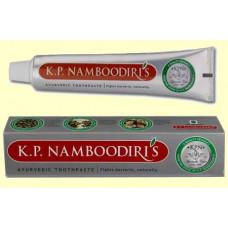 K P Namboodiri's t..
